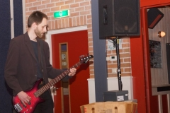 Hy en Sy mei Muzykfoarstelling 'Alles op Oarder'