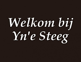 Yn e Steeg - Easterwierrum