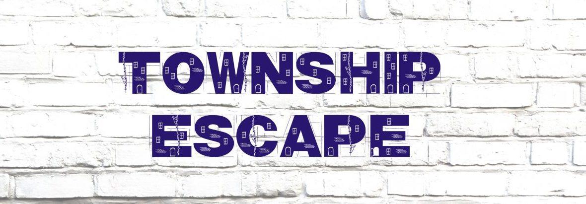 Township Escape is de naam van de escaperoom in Easterwierrum