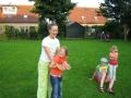 Fotoalbum Tjitske Bootsma, 005, Doarpsbarbeque, maaie 2005