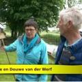 Douwe en Ytsje van der Werf yn Hea fan 3 juny 2016