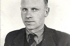 Fotoalbum Auke Hoekstra, 005, Tjalling Hoekstra