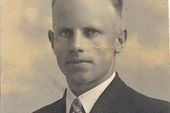 Fotoalbum Auke Hoekstra, 006, Tjalling Hoekstra (2)