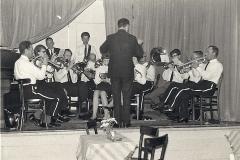 Fotoalbum Auke Hoekstra, 076, Korps Ons Ideaal 7 juni 1966