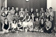 Fotoalbum Auke Hoekstra, 079, Het 25 jarig bestaan van het KVG Oosterwierum