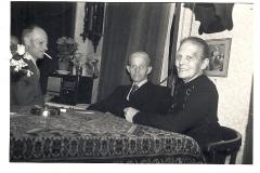 Fotoalbum Auke Hoekstra, 099, 15 mei 1957