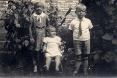 Fotoalbum Auke Hoekstra, 107, Fam Ferwerda