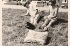 Fotoalbum Bert Hendriks (Palstra), 008