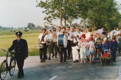 Fotoalbum Bert Hendriks (Palstra), 018, 1989 Bozum