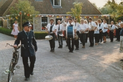 Fotoalbum Bert Hendriks (Palstra), 019, 1989 Bozum (4)