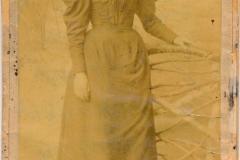 Fotoalbum Laumann-Kingma, Anna Bijlsma-Altenburg, 06-03-1874, +21-03-1954, getrouwd met Sjoerd Bijlsma