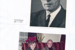 Fotoalbum Laumann-Kingma, Sjoerd en Jeltsje Bijlsma