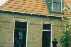 Fotoalbum Laumann-Kingma, Ynterieur yn e Steech 06