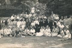 Fotoalbum Laumann-Kingma, merke, jierren 30