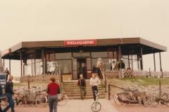 Fotoalbum Piet Boersma, 001, Fûgelwachtreiske, juni 80, u.o. Age Jorna en Henk Nijkamp