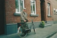 Fotoalbum Piet Boersma, 001, Yp Boersma 2000 Kevelaar