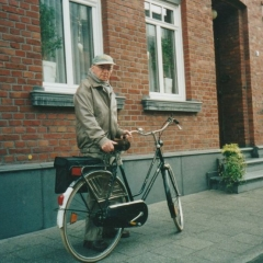 Fotoalbum Piet Boersma