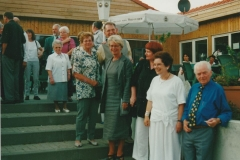 Fotoalbum Piet Boersma, 028, 2001