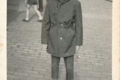 Fotoalbum Piet Boersma, 033, Piet Boersma, 1966