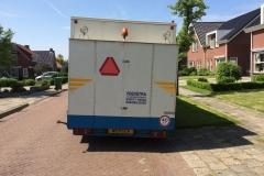 Fotoalbum Piet Boersma, 069, De Molkboer Veenstra Wergea, 2016