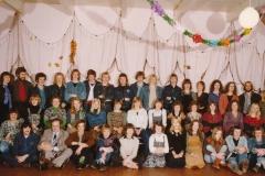 Fotoalbum Piet Boersma, 096, De Dansclub van Oosterwierum, 13-03-1978 (3)