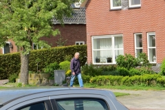 Fotoalbum Piet Boersma, 20150508, Gerrit Bouma 01