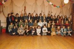 Fotoalbum Piet Boersma,100, De Dansclub van Oosterwierum, 13-03-1978