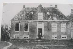 Fotoalbum Yda Terwisscha van Scheltinga, Boerderij in een latere fase.