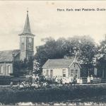 Herfoarme tsjerke