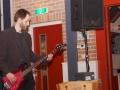 Fotoalbum Geart Siesling, 001, Hy en Sy, Muzykfoarstelling Alles op Oarder, 31 jannewaris 2015