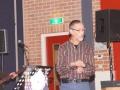 Fotoalbum Geart Siesling, 039, Hy en Sy, Muzykfoarstelling Alles op Oarder, 31 jannewaris 2015