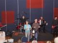 Fotoalbum Geart Siesling, 041, Hy en Sy, Muzykfoarstelling Alles op Oarder, 31 jannewaris 2015