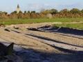 Fotoalbum Geart Siesling, 006, It klear meitsjen fan it bedriuweterrein Easterwierrum, 24-10-2013
