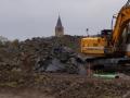 Fotoalbum Geart Siesling, 017, It klear meitsjen fan it bedriuweterrein Easterwierrum, 28-10-2013