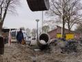 Fotoalbum Geart Siesling, 026, It klear meitsjen fan it bedriuweterrein Easterwierrum, 31-10-2013