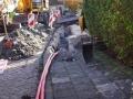 Fotoalbum Geart Siesling, 045, It klear meitsjen fan it bedriuweterrein Easterwierrum, 13-11-2013