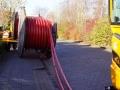 Fotoalbum Geart Siesling, 046, It klear meitsjen fan it bedriuweterrein Easterwierrum, 13-11-2013