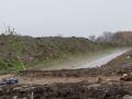 Fotoalbum Geart Siesling, 065, It klear meitsjen fan it bedriuweterrein Easterwierrum, 29-11-2013
