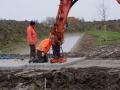 Fotoalbum Geart Siesling, 068, It klear meitsjen fan it bedriuweterrein Easterwierrum, 05-12-2013