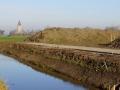 Fotoalbum Geart Siesling, 074, It klear meitsjen fan it bedriuweterrein Easterwierrum, 10-12-2013