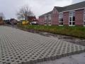 Fotoalbum Geart Siesling, 079, It klear meitsjen fan it bedriuweterrein Easterwierrum, 19-12-2013
