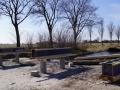 Fotoalbum Geart Siesling, 016, It nije fietspaad lâns de Zwette by Easterwierrum, 05-04-2013