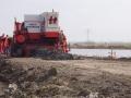 Fotoalbum Geart Siesling, 023, It nije fietspaad lâns de Zwette by Easterwierrum, 17-04-2013