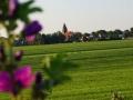Fotoalbum Geart Siesling, 039, It nije fietspaad lâns de Zwette by Easterwierrum, 05-09-2013