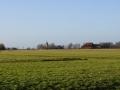 Fotoalbum Geart Siesling, 042, It nije fietspaad lâns de Zwette by Easterwierrum, 30-01-2013