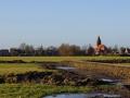 Fotoalbum Geart Siesling, 044, It nije fietspaad lâns de Zwette by Easterwierrum, 30-01-2013