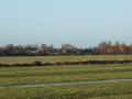 Fotoalbum Geart Siesling, 047, It nije fietspaad lâns de Zwette by Easterwierrum, 30-01-2013