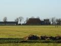 Fotoalbum Geart Siesling, 049, It nije fietspaad lâns de Zwette by Easterwierrum, 30-01-2013