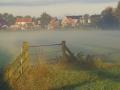 Fotoalbum Geart Siesling, 051, It nije fietspaad lâns de Zwette by Easterwierrum, 06-10-2013