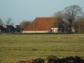 Fotoalbum Geart Siesling, 052, It nije fietspaad lâns de Zwette by Easterwierrum, 30-01-2013